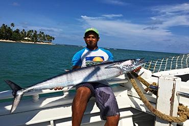 Pesca Litorânea & Oceânica