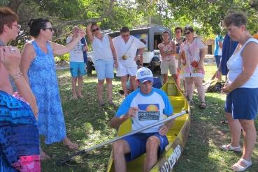 Expedição Imbassai - Dannemann Blue Bahia
