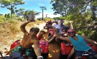 Quadriciclo Tour