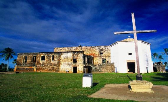 Jeep Tour - Castelo Garcia D''''Ávila & Reserva Sapiranga | Castle&Forest