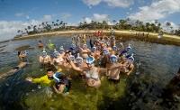 Mergulho Easy nas Piscinas Naturais // Snorkeling in Natural Pools