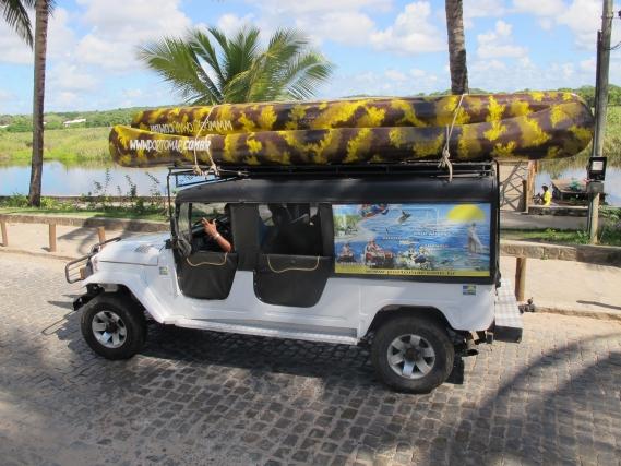 Jeep Tour - Castelo & Floresta // Castle & Forest